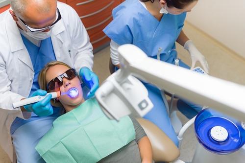Despite improvements, many states falling short on pediatric dental care