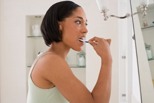 Pre-bedtime dental tips that can improve your smile in the long run.